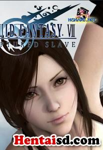 Fluid Fantasy VII Captured Slave